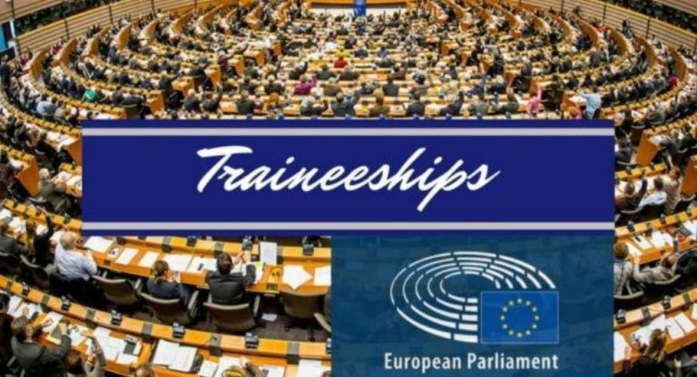 Schuman Traineeships at the European Parliament