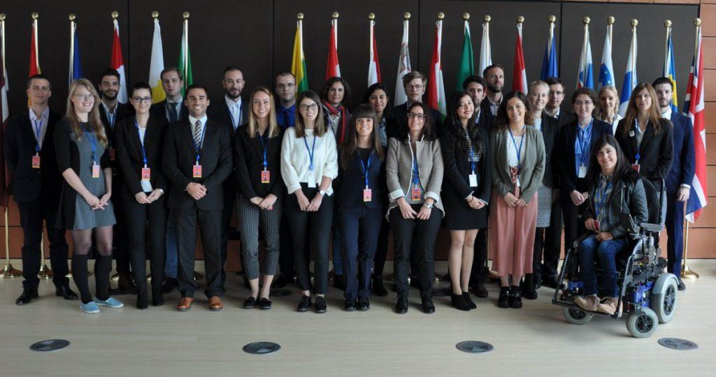 Traineeships at EESC