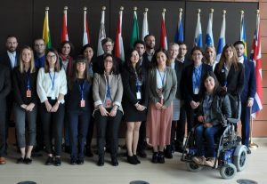 Traineeships at EESC