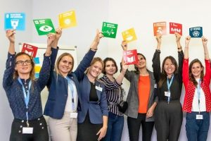 United Nations Youth Volunteers